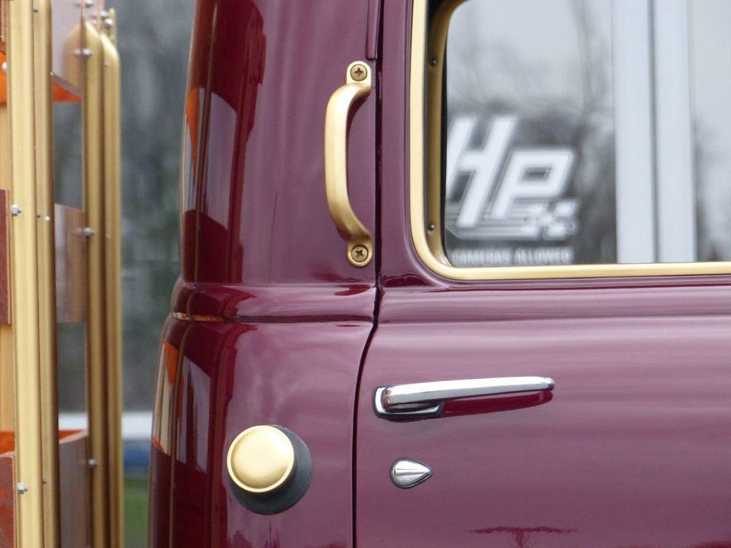 1951 Chevrolet 5100 COE  - 18907788 - 47