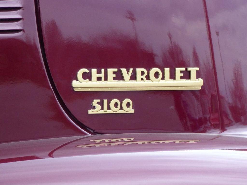 1951 Chevrolet 5100 COE  - 18907788 - 48