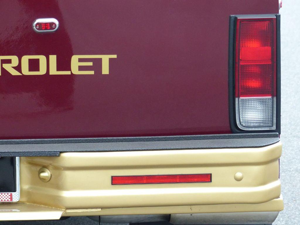 1951 Chevrolet 5100 COE  - 18907788 - 51