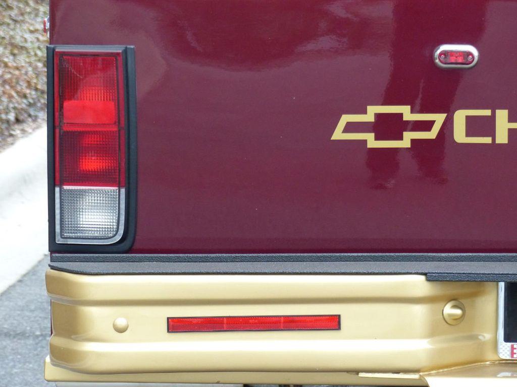 1951 Chevrolet 5100 COE  - 18907788 - 55