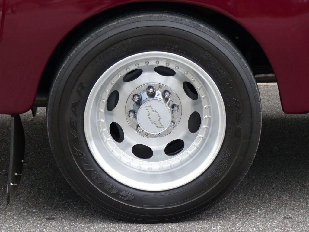 1951 Chevrolet 5100 COE  - 18907788 - 56