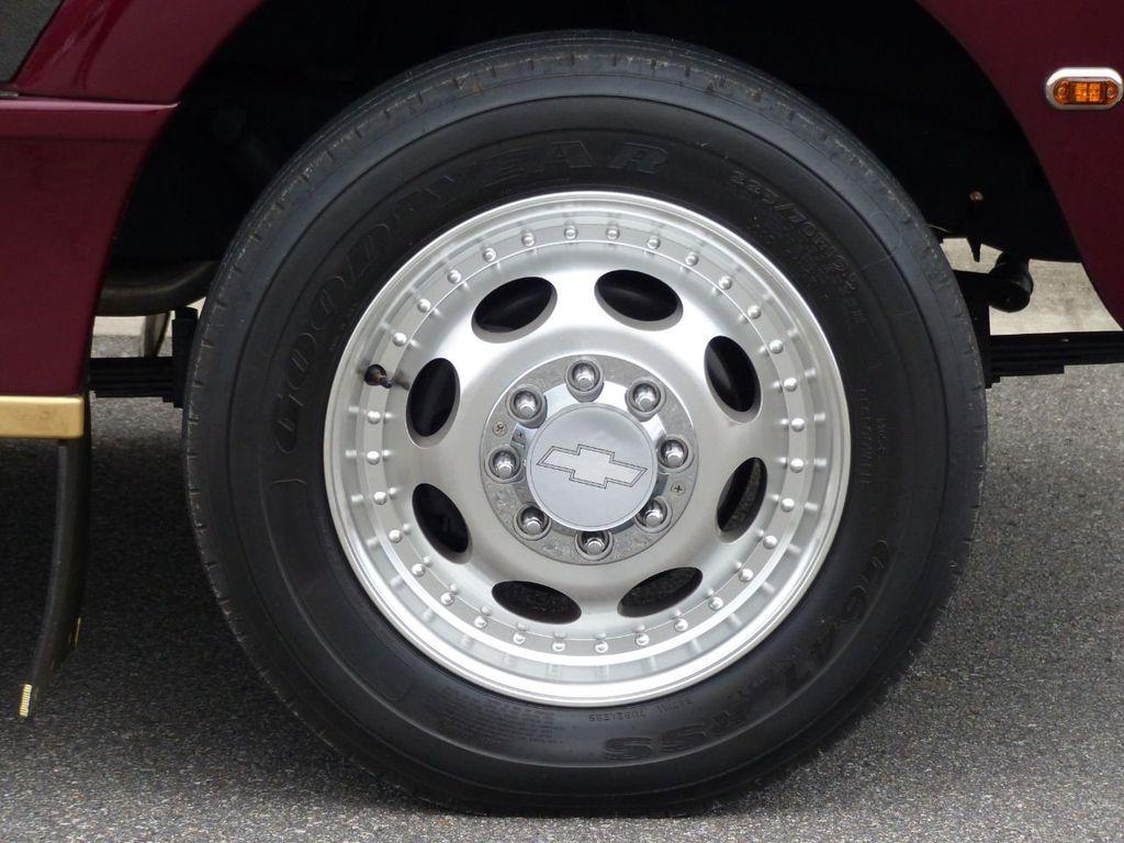 1951 Chevrolet 5100 COE  - 18907788 - 57