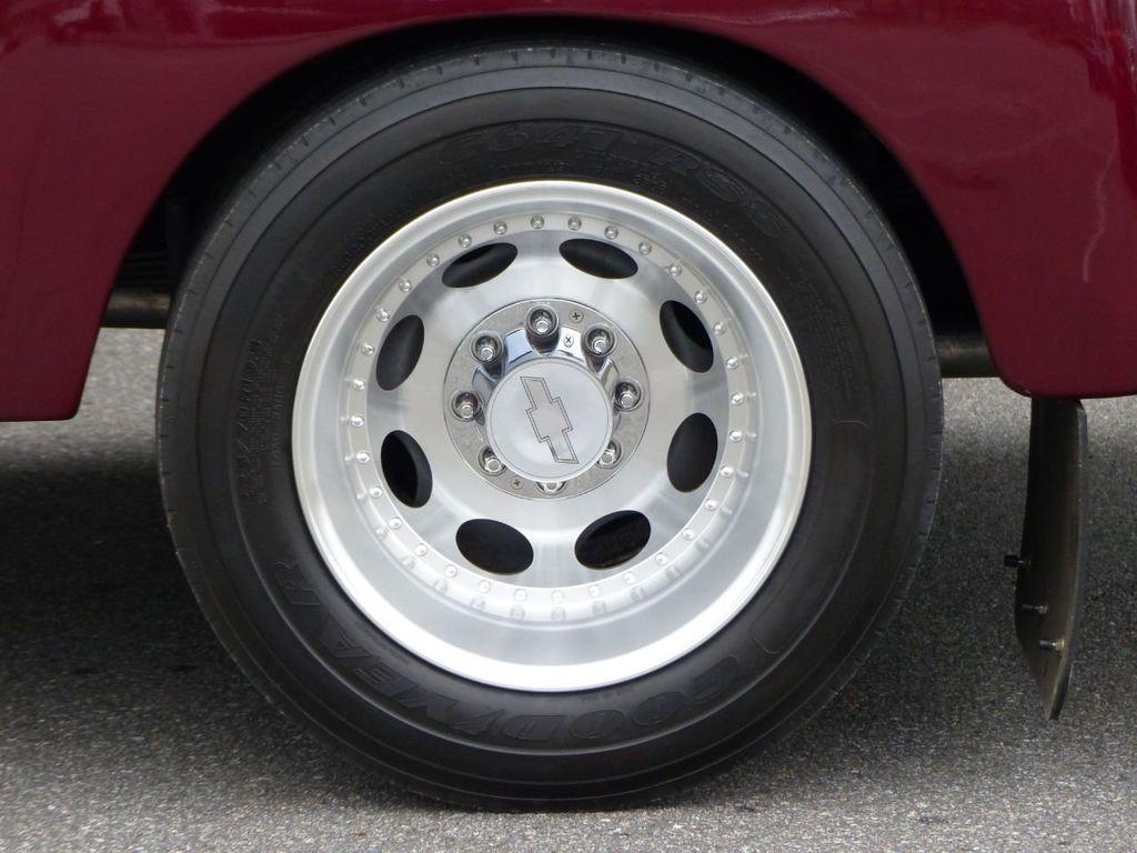 1951 Chevrolet 5100 COE  - 18907788 - 59