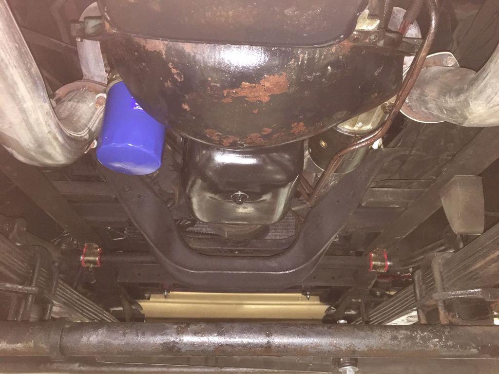 1951 Chevrolet 5100 COE  - 18907788 - 70
