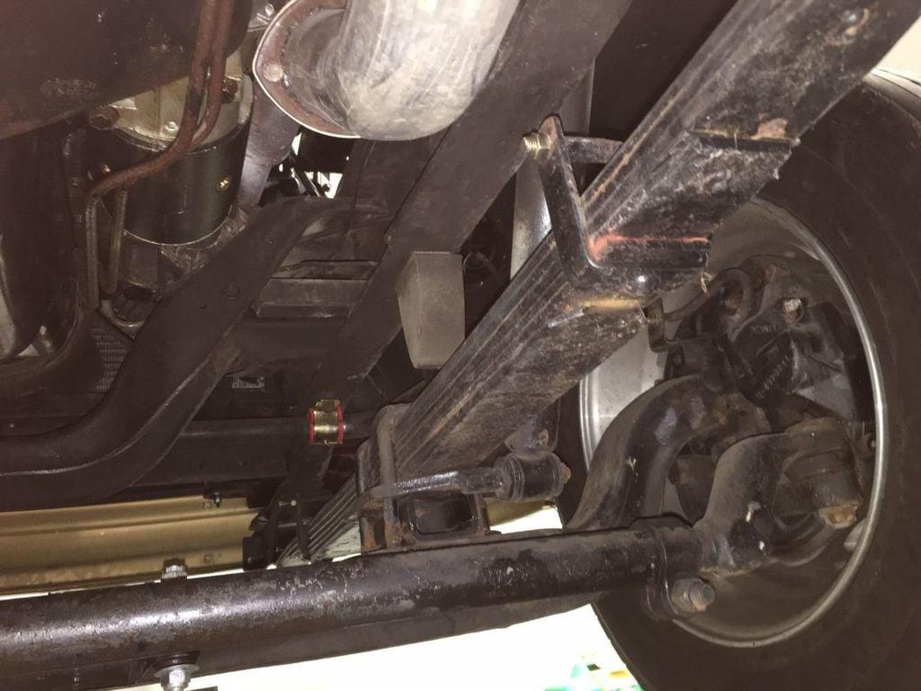 1951 Chevrolet 5100 COE  - 18907788 - 74