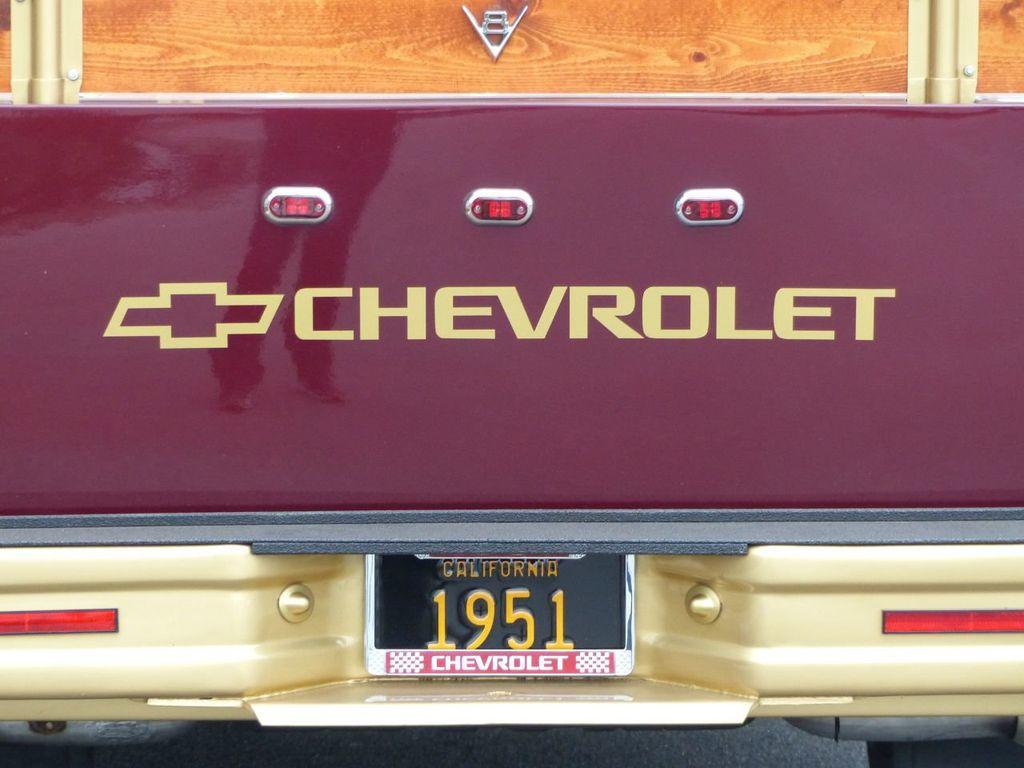1951 Chevrolet 5100 COE  - 18907788 - 82