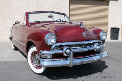 Classic & Collectible Cars - Serving Las Vegas, NV