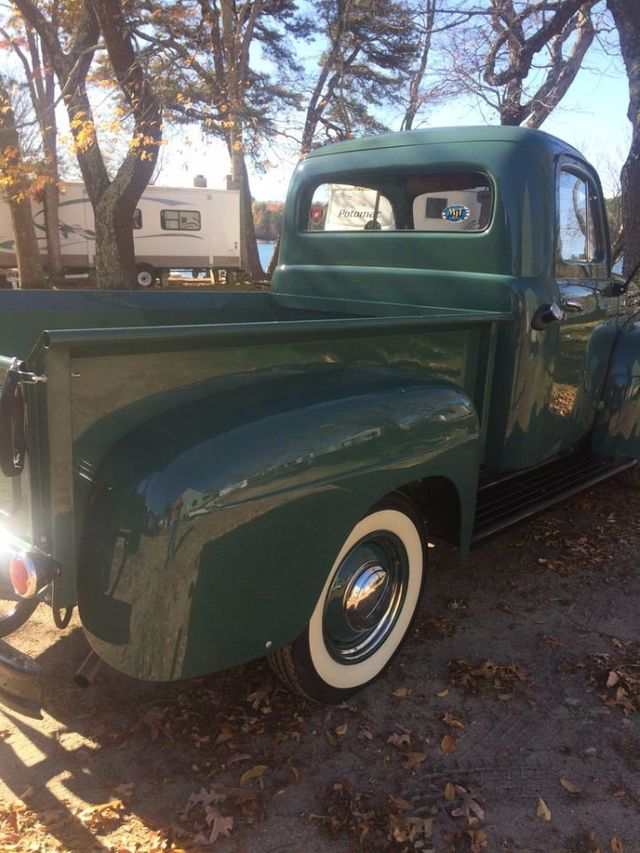 1951 Ford F-1  5 Star Extra Cab - 15720897 - 14