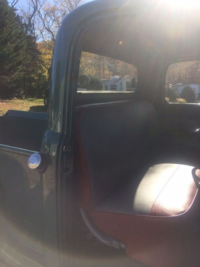 1951 Ford F-1  5 Star Extra Cab - 15720897 - 23