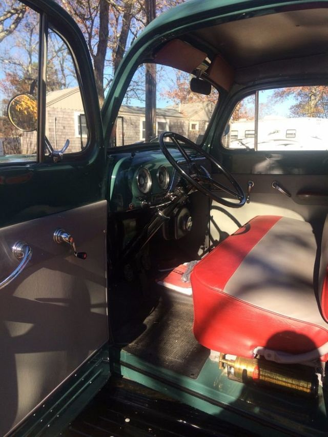 1951 Ford F-1  5 Star Extra Cab - 15720897 - 25