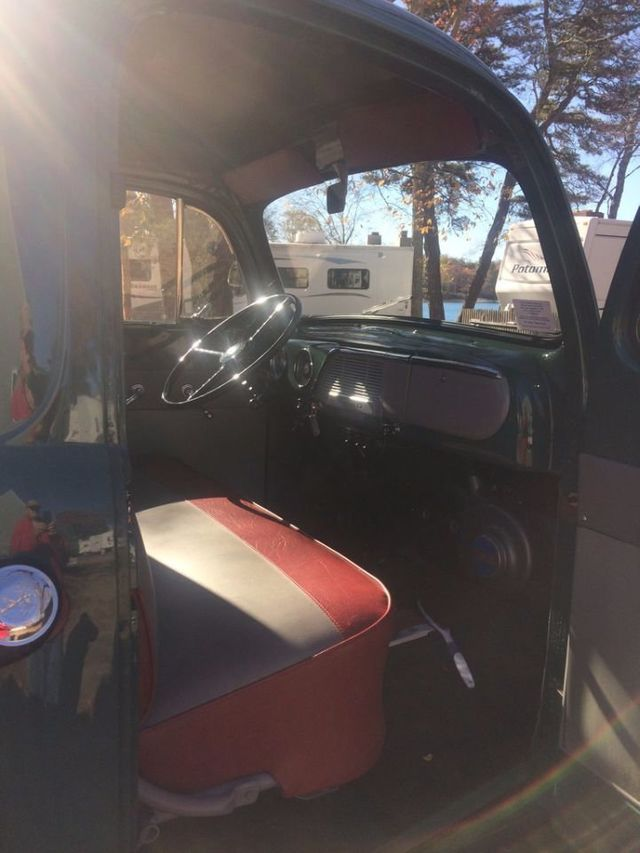 1951 Ford F-1  5 Star Extra Cab - 15720897 - 36