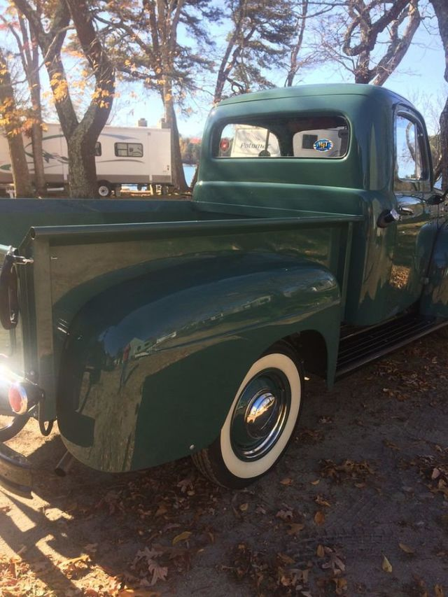 1951 Ford F-1  5 Star Extra Cab - 15720897 - 5