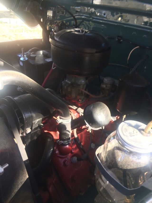 1951 Ford F-1  5 Star Extra Cab - 15720897 - 61