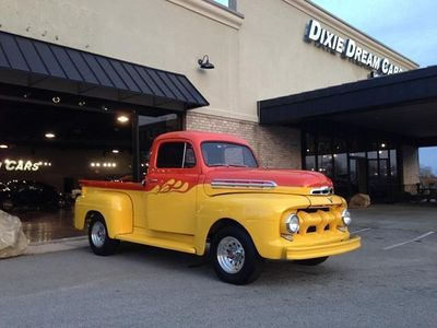 1951 Ford F-1 SOLD Truck
