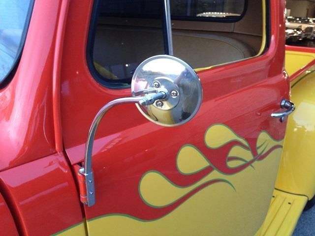 1951 Ford F-1 SOLD - 11787058 - 23
