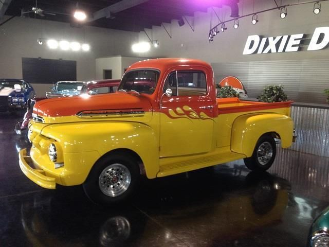 1951 Ford F-1 SOLD - 11787058 - 2
