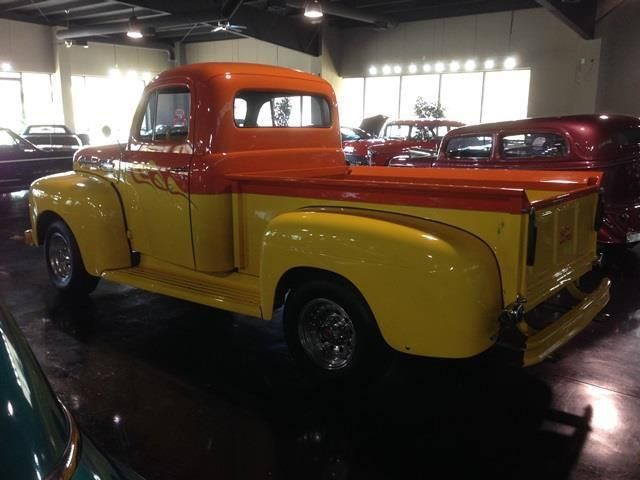 1951 Ford F-1 SOLD - 11787058 - 3