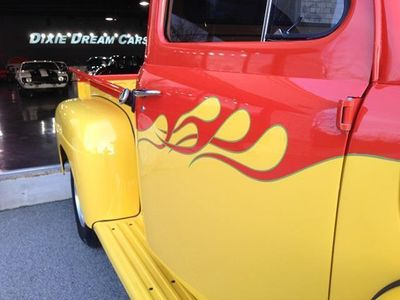 1951 Ford F-1 SOLD - Click to see full-size photo viewer