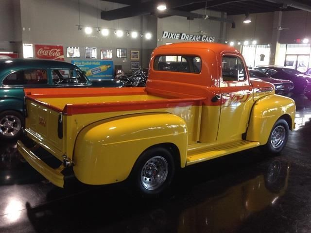 1951 Ford F-1 SOLD - 11787058 - 4