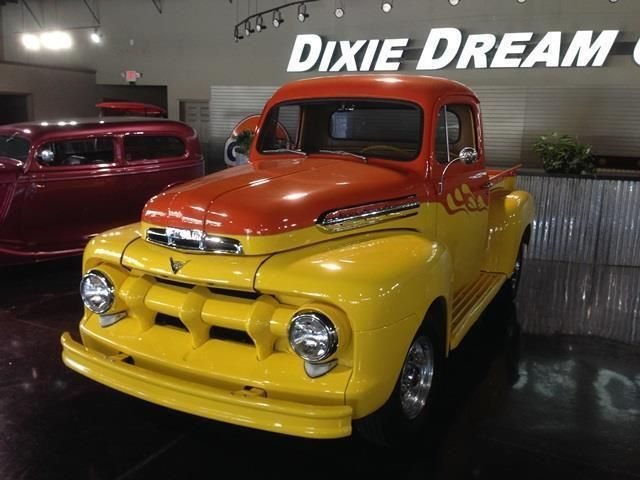 1951 Ford F-1 SOLD - 11787058 - 7