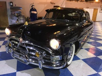 1951 Hudson Hornet Movie car - Click to see full-size photo viewer