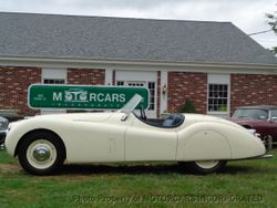 1951 Jaguar XK120 Convertible - 671431