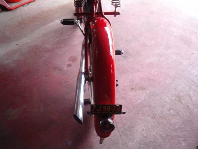 1951 Whizzer Pacemaker  - 18445602 - 5