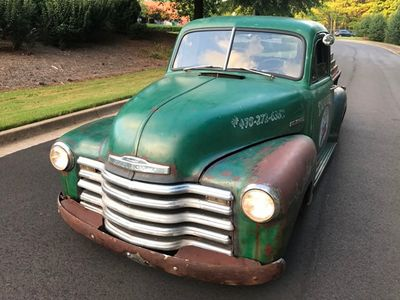 1952 Chevrolet 3100 Truck  - Click to see full-size photo viewer