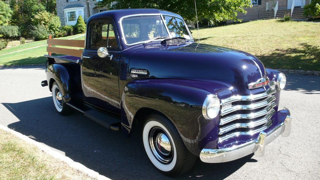 1952 Chevrolet PICK UP  - 16881825 - 1