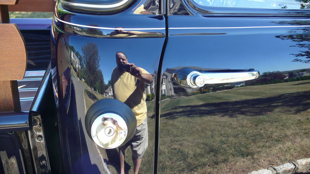 1952 Chevrolet PICK UP  - 16881825 - 47