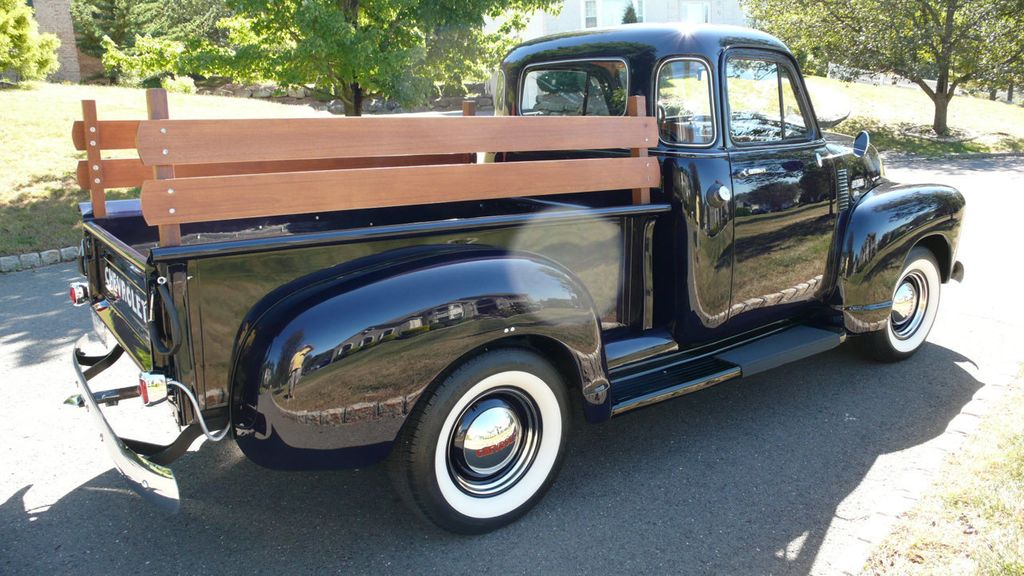 1952 Chevrolet PICK UP  - 16881825 - 58