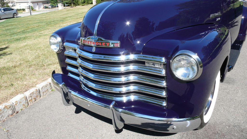 1952 Chevrolet PICK UP  - 16881825 - 6