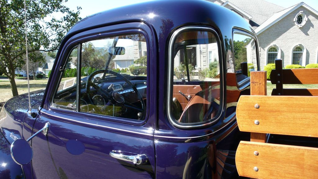 1952 Chevrolet PICK UP  - 16881825 - 69