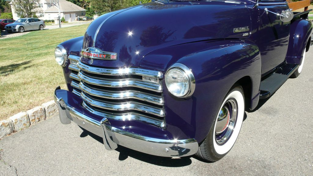 1952 Chevrolet PICK UP  - 16881825 - 75
