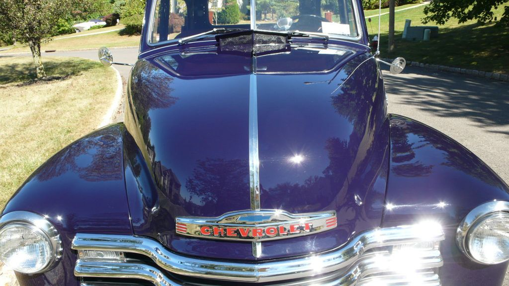 1952 Chevrolet PICK UP  - 16881825 - 76