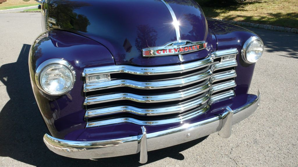 1952 Chevrolet PICK UP  - 16881825 - 7