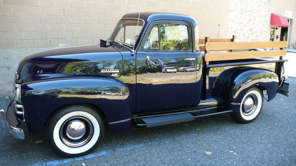 1952 Chevrolet PICK UP  - 16881825 - 79