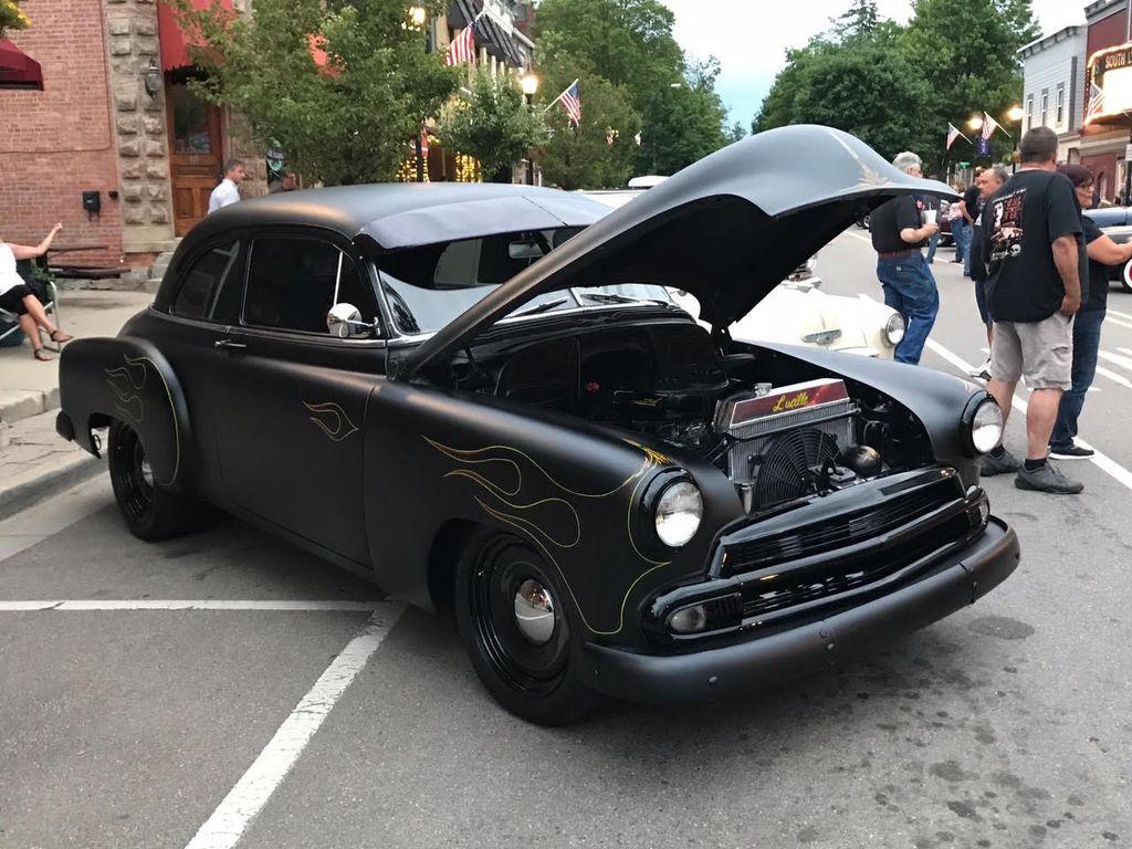 1952 Chevrolet Styleline For Sale - 16871659 - 1
