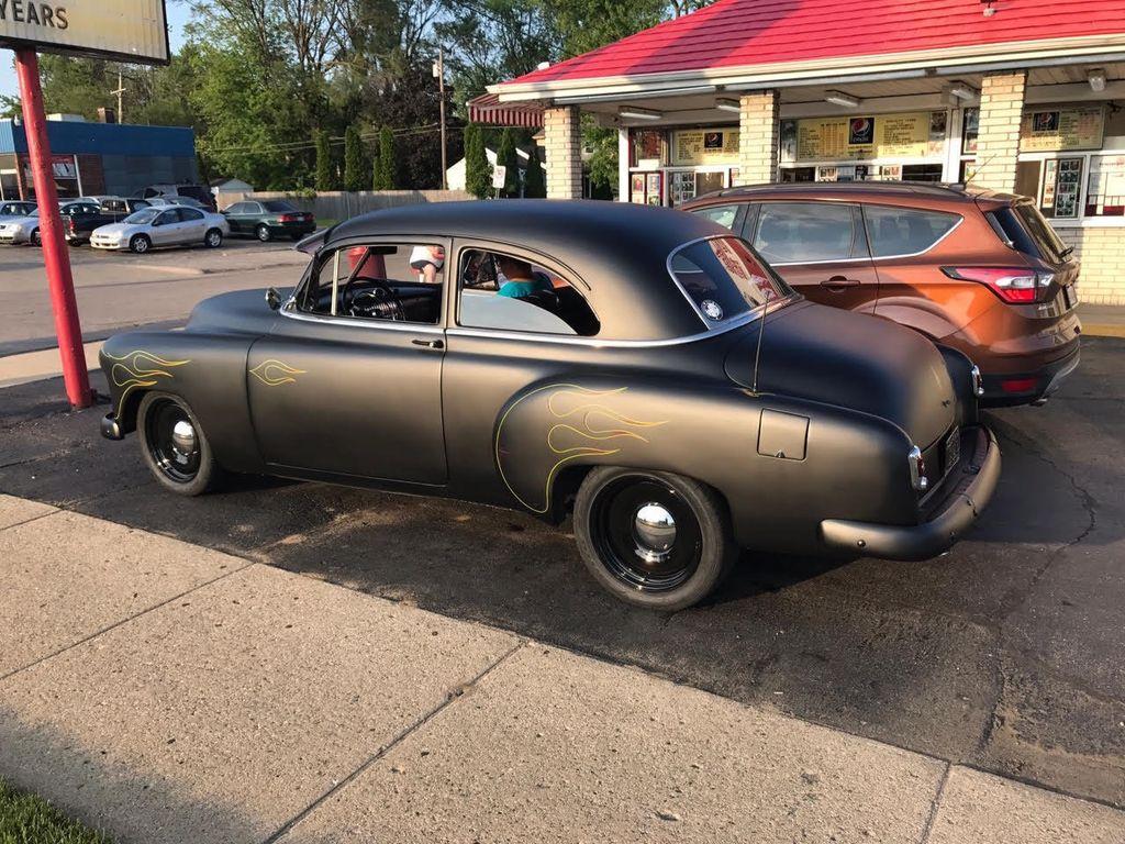 1952 Chevrolet Styleline For Sale - 16871659 - 2