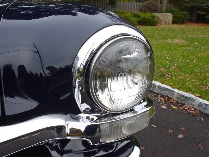 1952 Chrysler WINDSOR HIGHLANDER  - 799667 - 9