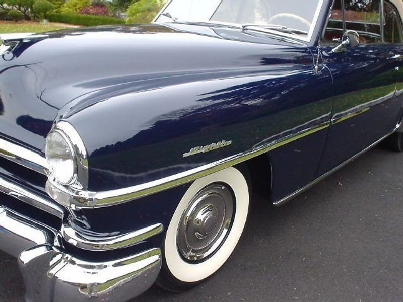 1952 Chrysler WINDSOR HIGHLANDER  - 799667 - 22