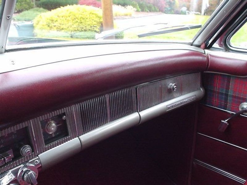 1952 Chrysler WINDSOR HIGHLANDER  - 799667 - 34