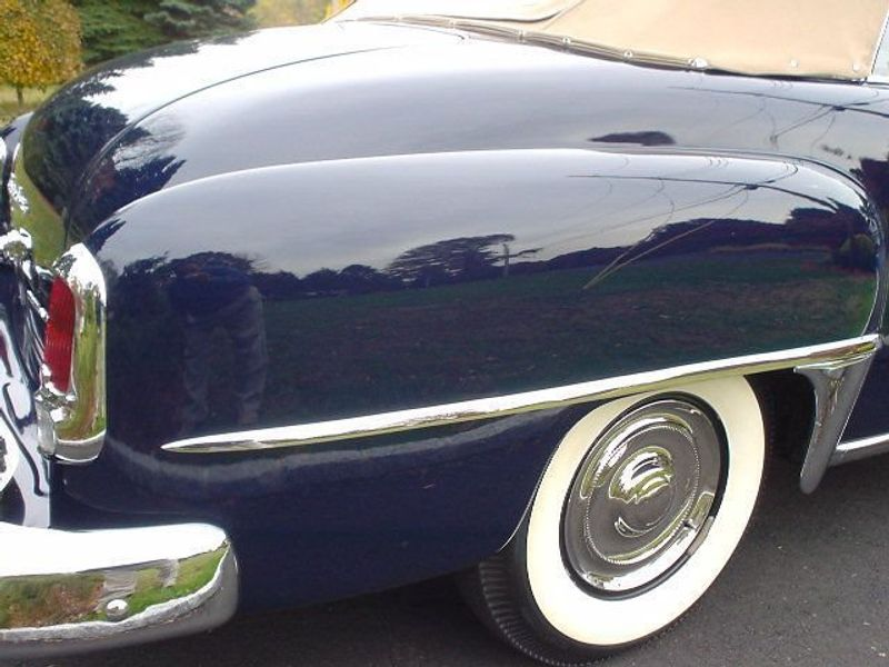 1952 Chrysler WINDSOR HIGHLANDER  - 799667 - 45