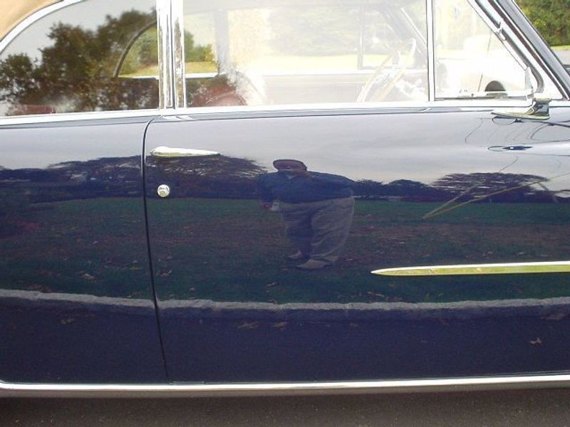 1952 Chrysler Windsor Highlander Convertible For Sale In