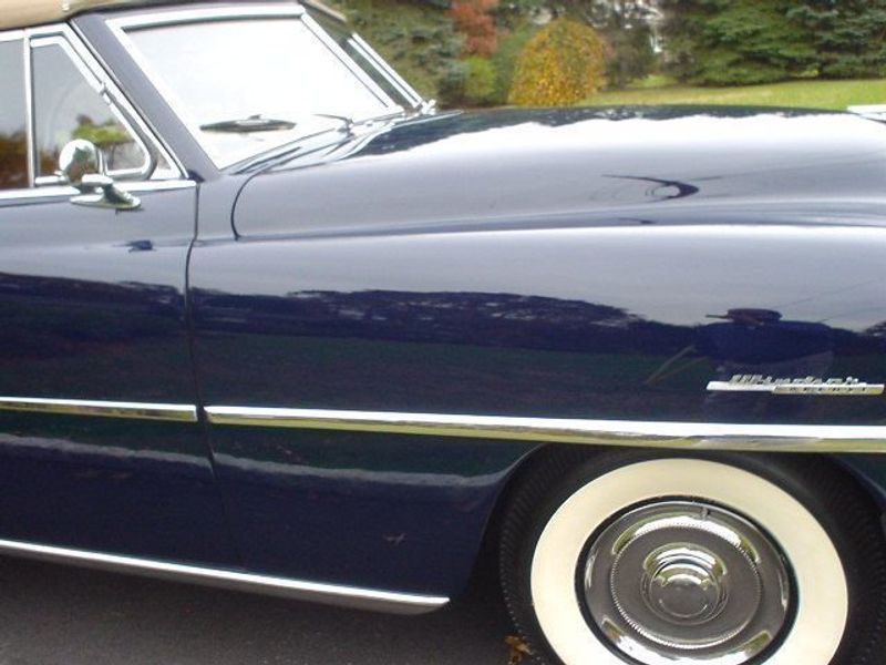 1952 Chrysler WINDSOR HIGHLANDER  - 799667 - 50