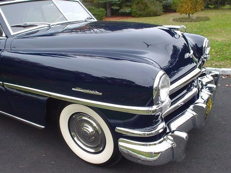 1952 Chrysler WINDSOR HIGHLANDER  - 799667 - 51