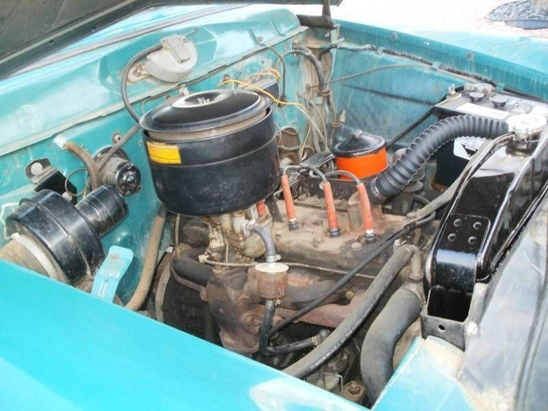 1952 Used Studebaker Champion at DP9 Motorsports Serving Long Island, NY,  IID 18434761
