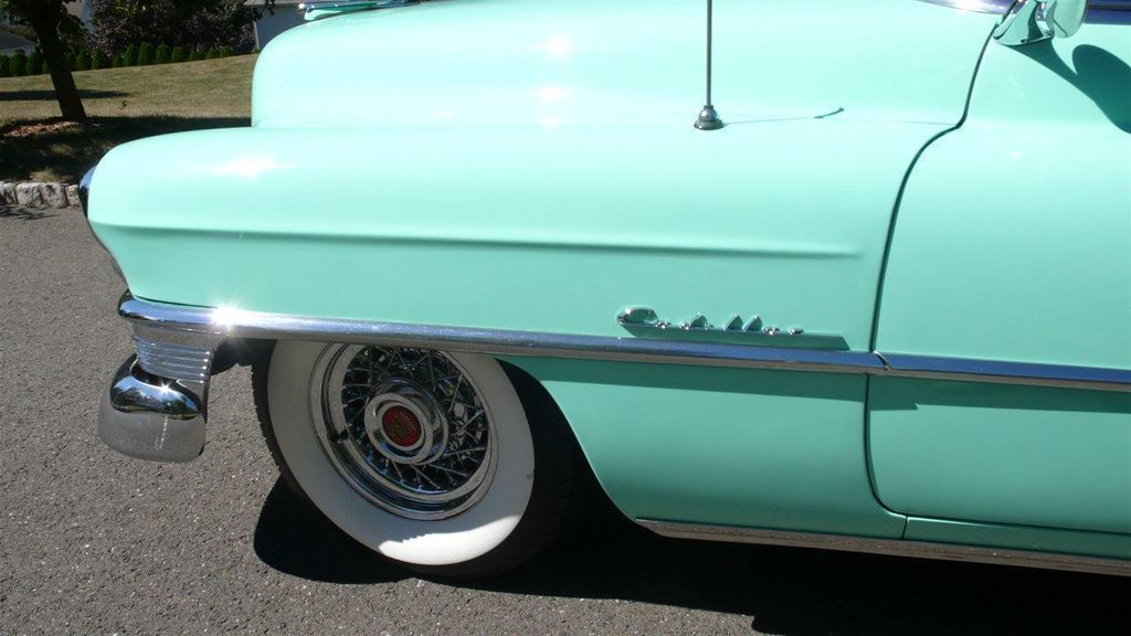 1953 used cadillac deville coupe deville at find great cars serving ramsey nj iid 12686443. Black Bedroom Furniture Sets. Home Design Ideas