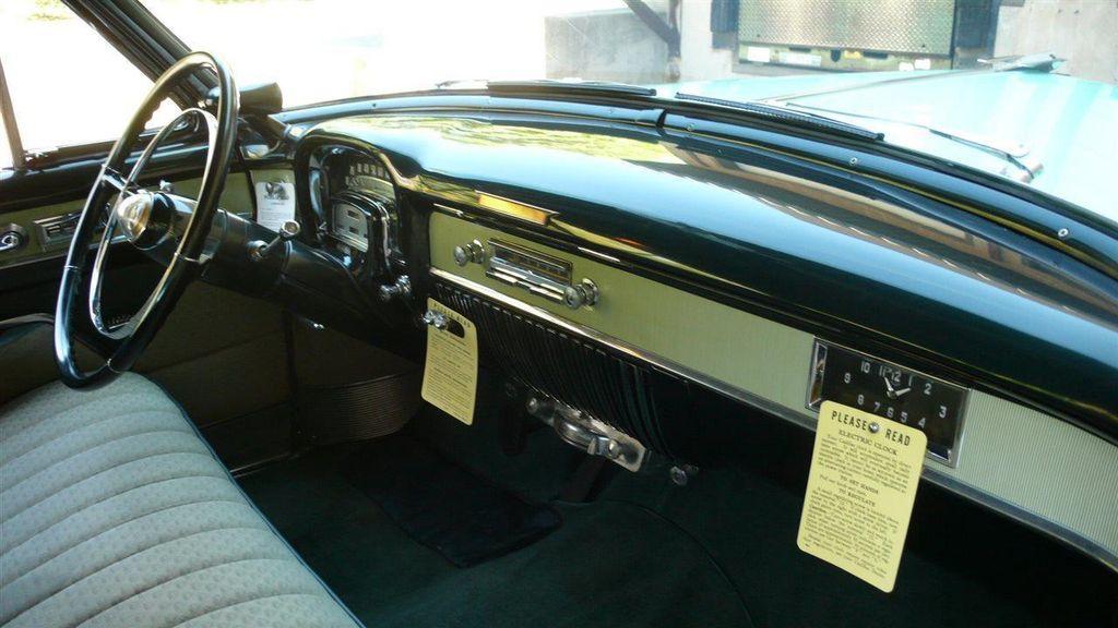 1953 cadillac deville coupe deville coupe for sale in. Black Bedroom Furniture Sets. Home Design Ideas