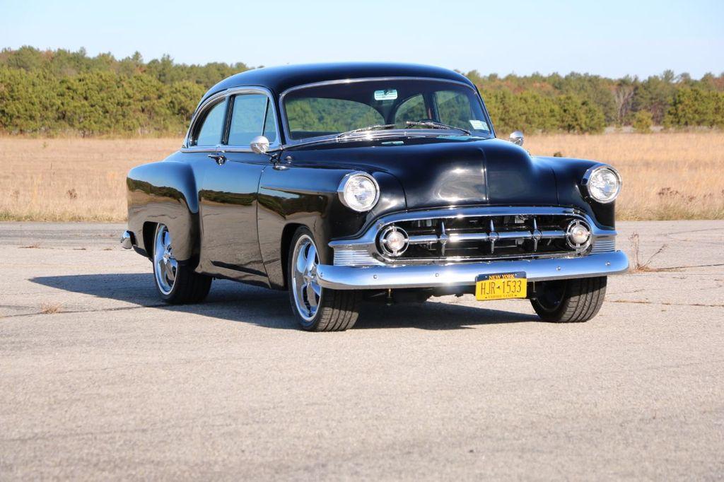 1953 Chevrolet Bel Air Resto Mod - 17089719 - 12